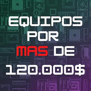 pc MAS 120000